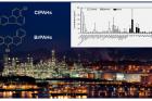 연구그림-염소화-PAHs와-브롬화-PAHs의-화학구조식과-물질별-농도-수준을-나타낸-그래프.png