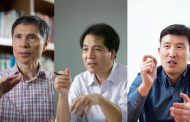 Three UNIST Professors Nominated as Domestic Candidates for 2019 Nobel Prize