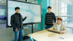 UNIST Students Launch COVID-19 Tracking Map for Ulsan Region