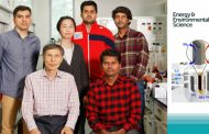 UNIST Researchers Clear 'Bottleneck' in Hydrogen Production