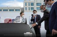 UNIST to Lead the Future Mobility Era!