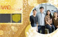 New Study Presents Self-Healing of Nanoporous Gold Under Ambient Conditions