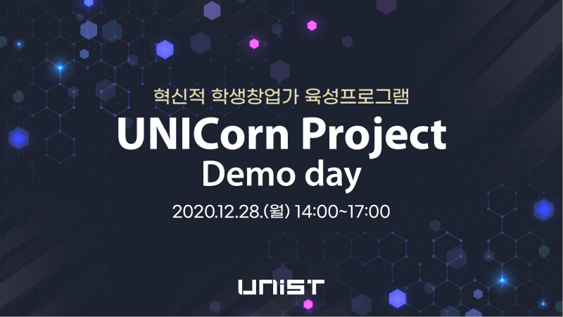 Successful Completion of 2020 UNICorn Project Demo Day!