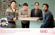 Topology-Changing Broadband Metamaterials Enabled by Closable Nanotrenches