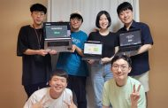 UNIST Students Honored at 2021 Junction X Seoul Hackathon!
