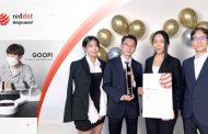 UNIST Recognized for Design Excellence at 2021 Red Dot Design Award
