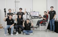 Team UNIST Advances to Finalist Round of $10M ANA Avatar XPRIZE Competition!